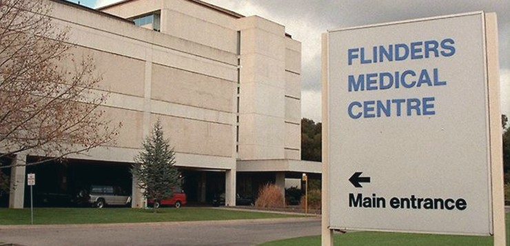flinders-medical-centre