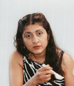 Η κατηγορούμενη Yesenia Sesmas