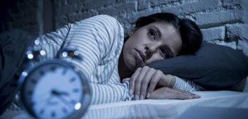 Επηρεάζουν τα προβλήματα ύπνου τη γυναικεία γονιμότητα;